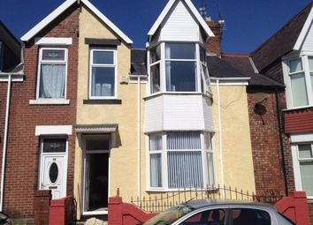 Thumbnail 5 bed shared accommodation to rent in Cleveland Road, Sunderland, Tyne And Wear