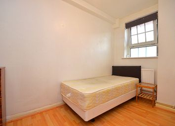 Thumbnail 1 bed flat to rent in (Single Room), Ring House, Sage Street, London