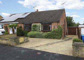Thumbnail 2 bed semi-detached bungalow for sale in Comber Grove, Kinver, Stourbridge