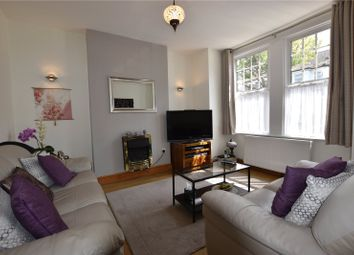 Thumbnail 3 bed end terrace house to rent in Dalmally Road, Addiscombe, Croydon