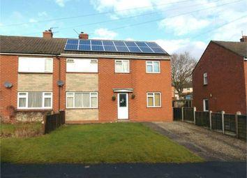 Thumbnail 4 bed semi-detached house for sale in Grange Road, Bishops Castle, Shropshire
