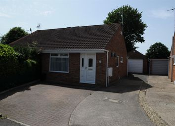 Thumbnail 2 bedroom semi-detached bungalow for sale in Ferndale Avenue, Longwell Green, Bristol, South Gloucestershire