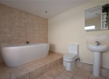 Thumbnail 3 bed semi-detached house for sale in Burns Street, Gainsborough, Lincolnshire