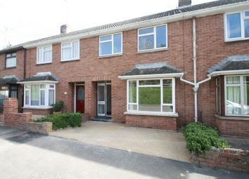 Thumbnail 3 bed terraced house to rent in Bovemoors Lane, Heavitree Exeter