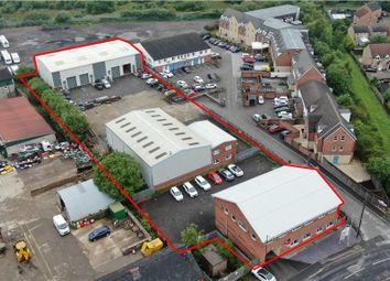 Thumbnail Commercial property to let in Waterside Business Park, Redwall Close, Sheffield, South Yorkshire