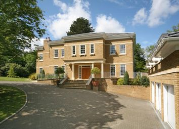Thumbnail 8 bed detached house to rent in Titlarks Hill, Sunningdale, Ascot