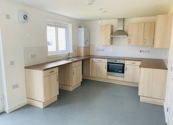 Thumbnail 3 bed end terrace house to rent in Knight Crescent, Edinburgh