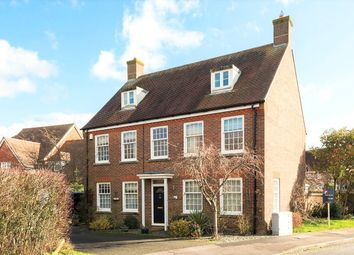 6 bed detached house for sale in Morris Drive, Billingshurst, West Sussex RH14