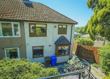 Thumbnail 3 bed semi-detached house for sale in Edgeside Lane, Waterfoot, Lancashire