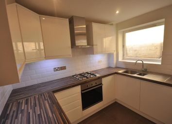 Thumbnail 1 bed flat to rent in Oxford Road North, London