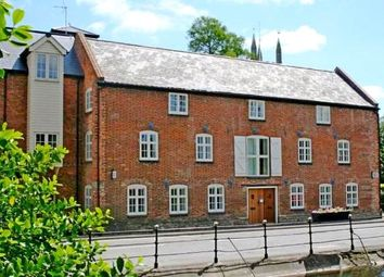 Thumbnail 2 bed maisonette for sale in The Corn Mill, South Street, Bourne