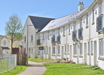Thumbnail 3 bed terraced house to rent in Hellis Wartha, Helston