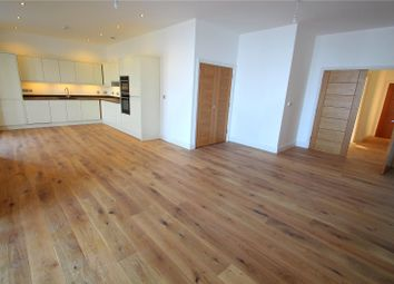 Thumbnail 2 bed flat to rent in The Heights, Wellington Terrace, Clevedon, Bristol