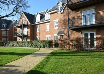 Thumbnail 1 bed flat for sale in Molesey Road, Hersham, Walton-On-Thames