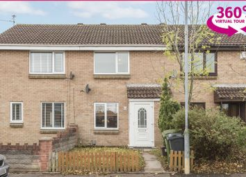 Thumbnail 2 bedroom terraced house for sale in Fairhaven Close, St. Mellons, Cardiff