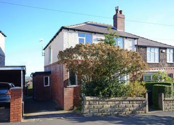 Thumbnail 3 bed semi-detached house for sale in Gisborne Road, Greystones, Sheffield