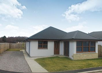 Thumbnail 2 bed detached house for sale in Wards Croft, Muir Of Ord