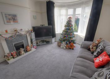 Thumbnail 6 bed semi-detached house for sale in Fortyfoot, Bridlington
