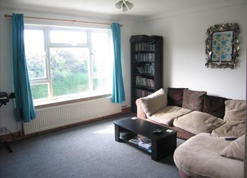Thumbnail 2 bedroom flat for sale in Munhaven Close, Mundesley, Norwich