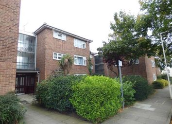 Thumbnail 1 bedroom flat for sale in Westbury Road, Barking