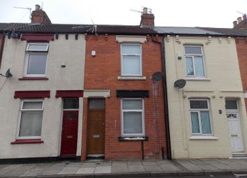 Thumbnail 5 bedroom terraced house for sale in Falmouth Street, Middlesbrough