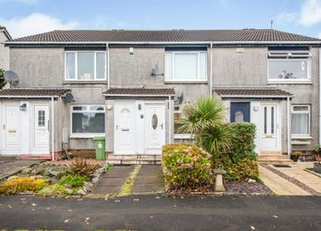 Thumbnail 1 bed flat for sale in Invergarry Place, Thornliebank, Glasgow