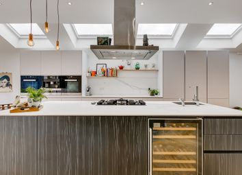 5 bed end terrace house for sale in Ellerton Road, London SW18