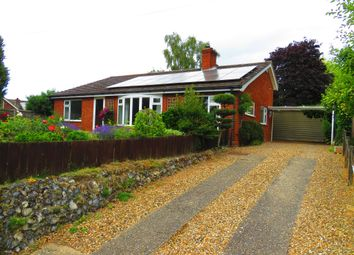 3 bed detached bungalow for sale in The Street, Shotesham All Saints, Norwich NR15
