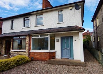 Thumbnail 3 bed semi-detached house for sale in Sydenham Park, Belfast