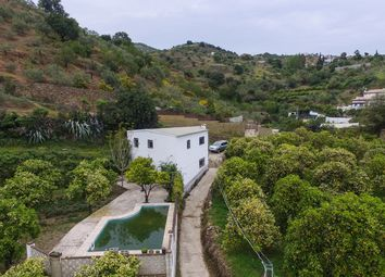 Thumbnail 2 bed country house for sale in Tolox, Málaga, Spain