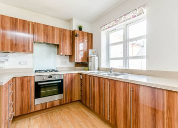 Thumbnail 1 bed flat for sale in Austen Court, Brickfield Road, Mitcham