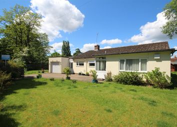 Thumbnail 3 bed detached house for sale in Horseshoe Lane West, Guildford