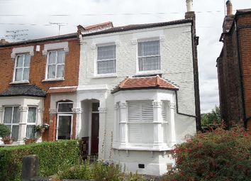 Thumbnail 1 bedroom flat to rent in Westbury Road, Bounds Green