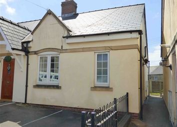 Thumbnail 2 bed end terrace house for sale in Kings Head Court, Cinderford