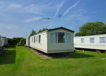3 bed mobile/park home for sale in Riverside Caravan Park, Shrpney, Bognor Regis PO22