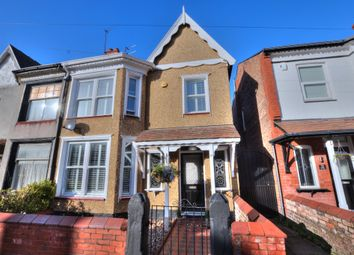 Thumbnail 4 bed semi-detached house for sale in Brookfield Avenue, Crosby, Liverpool