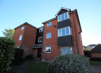 Thumbnail 2 bedroom flat to rent in Ranger Walk, Colchester