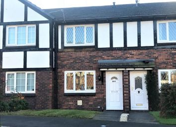 Thumbnail 2 bed town house to rent in Fairburn Close, Widnes