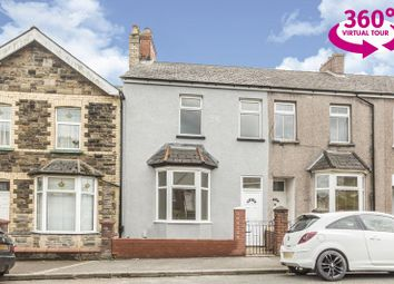 Thumbnail 3 bedroom terraced house for sale in Christchurch Road, Newport