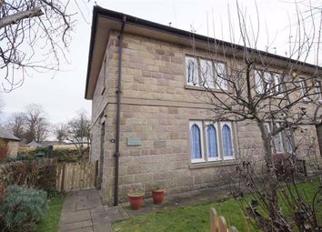 Thumbnail 3 bed terraced house to rent in Orchard Lane, Ripley, North Yorkshire