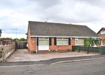 Thumbnail 2 bed bungalow for sale in Tandy Avenue, Moira