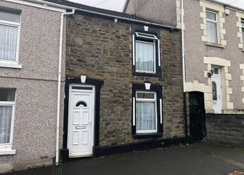 Thumbnail 2 bed terraced house for sale in Roger Street, Treboeth, Swansea, City And County Of Swansea.