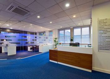 Thumbnail Serviced office to let in 2nd Floor, Sheffield