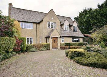 Signet End, Burford, Oxfordshire OX18. 4 bed detached house for sale