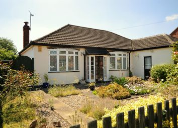 Thumbnail 3 bed detached bungalow for sale in New Street, Countesthorpe, Leicester