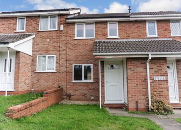 Thumbnail 2 bed terraced house for sale in Mellwaters, Wilnecote, Tamworth