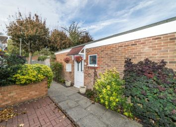 Thumbnail 3 bed link-detached house for sale in Bishops Way, Canterbury