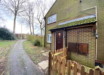 Thumbnail 1 bedroom detached house for sale in Lysander Way, Waterlooville