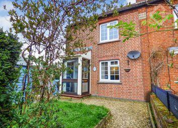 Thumbnail 2 bed cottage for sale in Westbury Road, Edington, Westbury