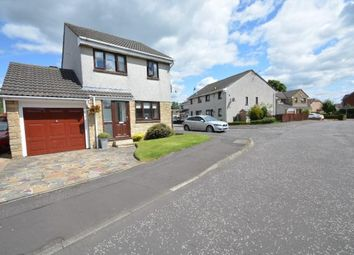 Thumbnail 3 bed detached house for sale in South Gargieston Drive, Kilmarnock